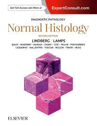 Diagnostic Pathology: Normal Histology - 2nd Edition - ISBN: 9780323548038, 9780323548052