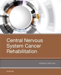 Cover image for Central Nervous System Cancer Rehabilitation