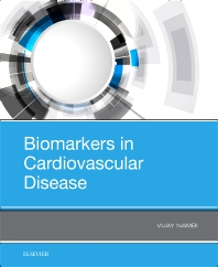 Cover image for Biomarkers in Cardiovascular Disease