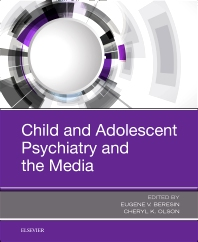 Child and Adolescent Psychiatry and the Media - 1st Edition - ISBN: 9780323548540, 9780323548557