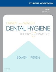 Cover image for Student Workbook for Darby & Walsh Dental Hygiene