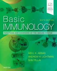 Cover image for Basic Immunology