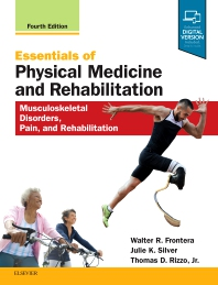 Essentials of Physical Medicine and Rehabilitation - 4th Edition - ISBN: 9780323549479, 9780323549660