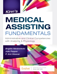 Kinn's Medical Assisting Fundamentals - 1st Edition - ISBN: 9780323551199, 9780323551212