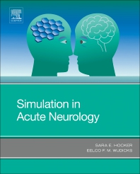 Cover image for Simulation in Acute Neurology