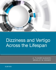 Cover image for Dizziness and Vertigo Across the Lifespan