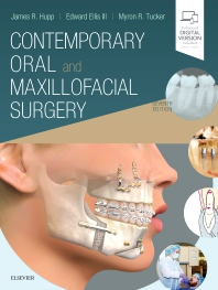 Contemporary Oral and Maxillofacial Surgery - 7th Edition