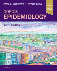 Cover image for Gordis Epidemiology