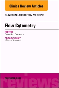 Cover image for Flow Cytometry, An Issue of Clinics in Laboratory Medicine