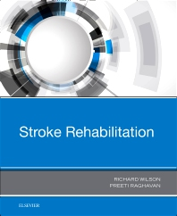 Cover image for Stroke Rehabilitation