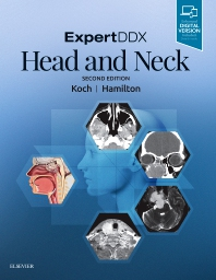 ExpertDDX: Head and Neck - 2nd Edition - ISBN: 9780323554053