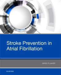 Cover image for Stroke Prevention in Atrial Fibrillation