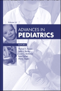 Advances in Pediatrics, 2017 - 1st Edition - ISBN: 9780323554404, 9780323554411