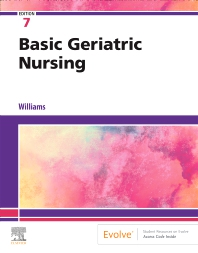 Cover image for Basic Geriatric Nursing