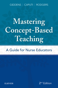 Cover image for Mastering Concept-Based Teaching