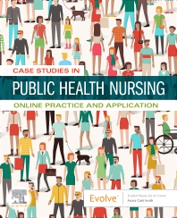 Case Studies in Public Health Nursing - 1st Edition - ISBN: 9780323554688