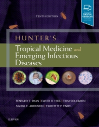 Cover image for Hunter's Tropical Medicine and Emerging Infectious Diseases