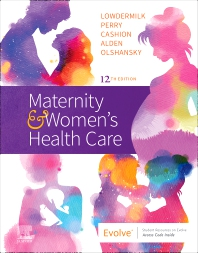 Cover image for Maternity and Women's Health Care
