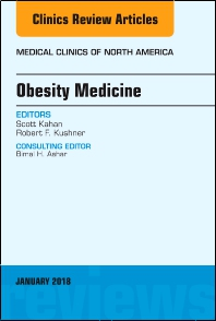 Cover image for Obesity Medicine, An Issue of Medical Clinics of North America
