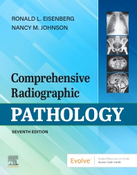 Cover image for Comprehensive Radiographic Pathology