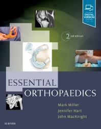 Cover image for Essential Orthopaedics