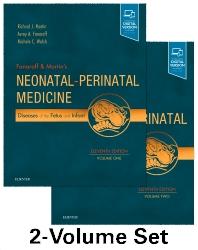 Fanaroff and Martin's Neonatal-Perinatal Medicine, 2-Volume Set - 11th Edition - ISBN: 9780323567114, 9780323567091