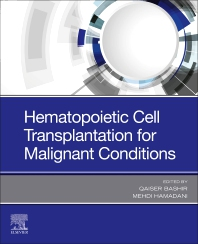 Cover image for Hematopoietic Cell Transplantation for Malignant Conditions