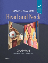 Imaging Anatomy: Head and Neck - 1st Edition - ISBN: 9780323568722, 9780323568708