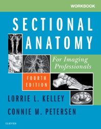 Cover image for Workbook for Sectional Anatomy for Imaging Professionals
