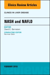 Cover image for NASH and NAFLD, An Issue of Clinics in Liver Disease
