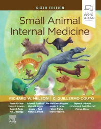 Small Animal Internal Medicine - 6th Edition - ISBN: 9780323570145, 9780323636179