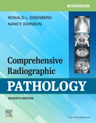 Cover image for Workbook for Comprehensive Radiographic Pathology