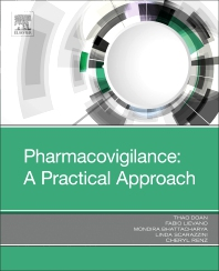 Cover image for Pharmacovigilance: A Practical Approach