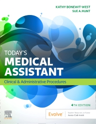Today's Medical Assistant - 4th Edition - ISBN: 9780323581271, 9780323636469