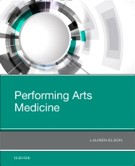 Cover image for Performing Arts Medicine