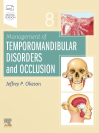 Cover image for Management of Temporomandibular Disorders and Occlusion