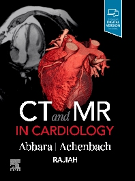 Cover image for CT and MR in Cardiology