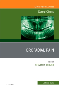 Cover image for Oral Cancer, An Issue of Dental Clinics of North America