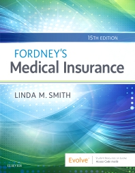 Cover image for Fordney's Medical Insurance for the Medical Office
