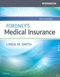 Workbook for Insurance Handbook for the Medical Office - 15th Edition - ISBN: 9780323594417, 9780323597944