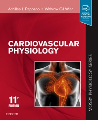 Cardiovascular Physiology - 11th Edition - ISBN: 9780323594844, 9780323594868