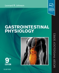 Gastrointestinal Physiology - 9th Edition - ISBN: 9780323595636, 9780323595650
