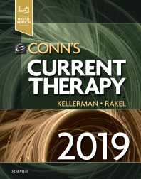 Cover image for Conn's Current Therapy 2019