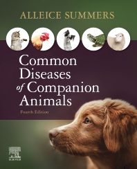 Common Diseases of Companion Animals - 4th Edition - ISBN: 9780323596572, 9780323598033