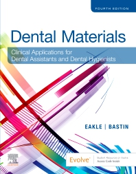 Cover image for Dental Materials