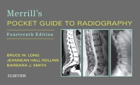 Cover image for Merrill's Pocket Guide to Radiography
