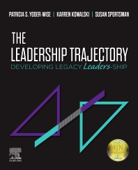 Cover image for The Leadership Trajectory