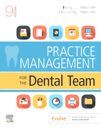 Practice Management for the Dental Team - 9th Edition - ISBN: 9780323597654, 9780323597685