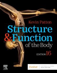 Structure & Function of the Body - Softcover - 16th Edition - ISBN: 9780323597791, 9780323655781
