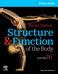 Study Guide for Structure & Function of the Body - 16th Edition - ISBN: 9780323598255